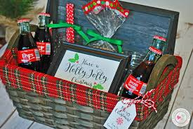christmas gift basket ideas christmas gift basket ideas and printables