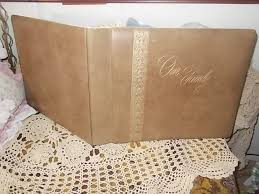 vintage photo album best 25 vintage photo album ideas on antique photos