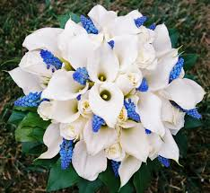wedding flowers blue and white wedding bouquets norfolk wholesale floral norfolk wholesale floral