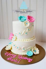 3 tier halloween birthday cake carisa u0027s cakes tiered miniature birthday cake