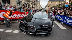 bugatti history bugatti chiron is u0027faster u0027 at le mans than a race car