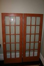 Solid Wood Interior French Doors - solid wood interior french doors pilotproject org