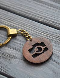 personalized wooden keychains office gift favor wooden key chain custom engraved keychain