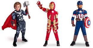 Halloween Costumes Iron Man Northpark Center Halloween Costumes Disney Store