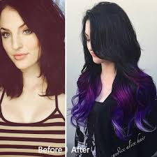 thin hair with ombre 6 reasons to choose clip in hair extensions vpfashion