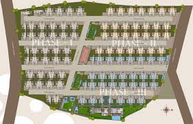serin residency floor plan overview serene county shri labh at kalali vadodara
