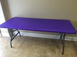 table covers for party fitted table covers kwik covers tables party rentals