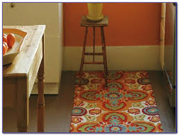 Rubber Rug Backing Washable Kitchen Rugs Without Rubber Backing Rugs Home Design
