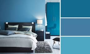 couleur bleu chambre quelle couleur de peinture pour une chambre bleu newsindo co