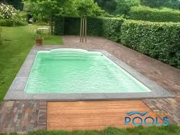 fiberglass pools last 1 the great backyard place the patio pavers and other materials for fiberglass pool patio