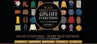 best black friday la deals black friday la redoute edit club forty