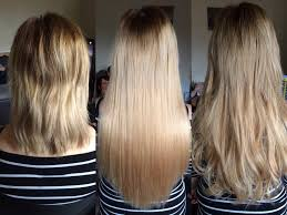 Pre Bonded Human Hair Extensions Uk by Micro Ring Fitting Mobile Hair Extensions Uk