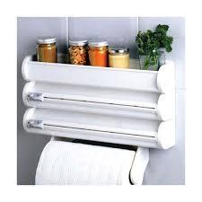 distributeur de rouleaux de papier cuisine distributeur rouleaux modulable 2199 rayen home boulevard