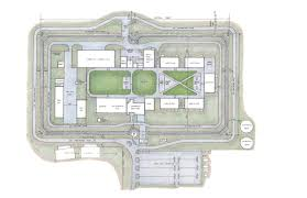 prison floor plan maximum security prison to be built for nation u0027s wagonists the