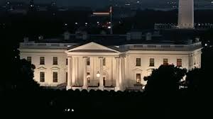 mystery of the flickering lights in the white house grips the