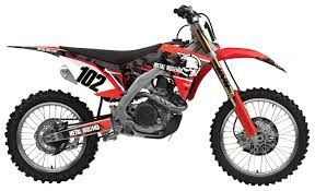 metal mulisha motocross gear factory effex metal mulisha shroud airbox graphics kit honda