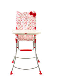 chaise haute hello surprenant chaise haute bebe fille hello highchair front