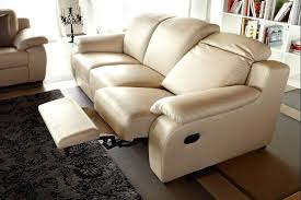 Leather Sofa Recliner Sale Leather Sofa Recliner Venkatweetz Me