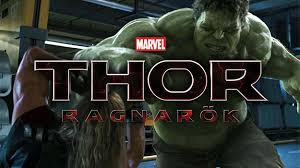 exclusive hulk u0027s role thor ragnarok revealed geek