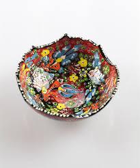 100 decorative bowls home decor furniture stenciled old