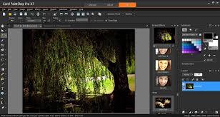 corel paintshop pro x9 review best photo editing software