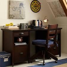Modern Desk Hutch Chatham Large Storage Desk Hutch Pbteen