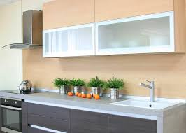 used kitchen glass cabinet doors 11 different types of kitchen cabinet doors home stratosphere