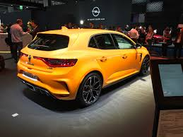 2018 renault megane rs breaks cover blog about cars and motorcycles