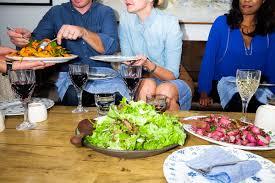 dinner host how to host a dinner party man repeller