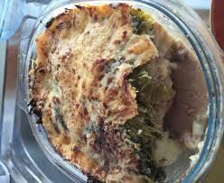comment cuisiner le chou vert frisé gratin de chou vert frisé recette de gratin de chou vert frisé