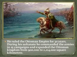 Mehmet Ottoman Fatih Sultan Mehmet