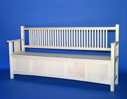 mission deep storage bench u2013 20 series