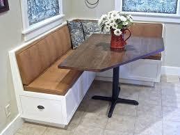 my corner bench kitchen table custom corner kitchen table sets