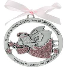 catholic gifts and more girl baby crib medal catholic gifts and more