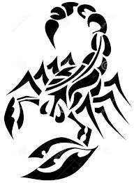 tribal scorpion tattoo designs free all about tattoo