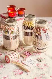 galletas en tarro para regalar ideas para ideas para fiestas