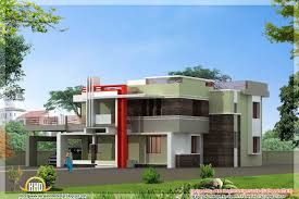 house design in 3d minimalist home design