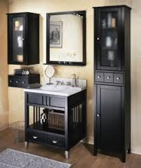 Espresso Bathroom Storage A Shoppers Guide To Bathroom Storage Cabinets Is Introduced By