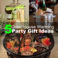 5 great house warming party gift ideas 2016