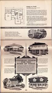 garage sale finds mid century home builders calendar 1964