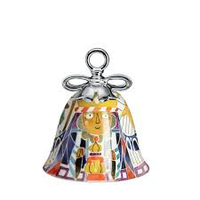 holy family christmas ornaments by alessi