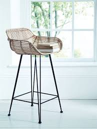 Black Bar Stools With Back Best 25 Bar Stool Chairs Ideas On Pinterest Designer Bar Stools