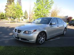 2007 bmw 530i sport pkg youtube