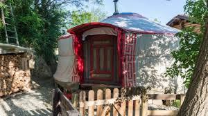 tende yurta yurta soul shelter ceggio ecosostenibile a gassino torinese