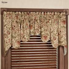 curtains waverly window valances curtains with valance