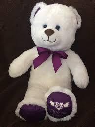 build a bear heartbeat bear catherine cares