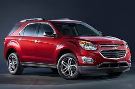 chevrolet 2016 chevrolet equinox reviews and rating motor trend