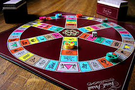 trivial pursuit 80s 50 greatest card and board of all time