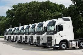 brand new volvo semi truck reed boardall add 50 volvos www globalcoldchainnews com