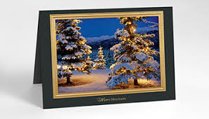 business christmas cards u0026 corporate holiday cards the gallery